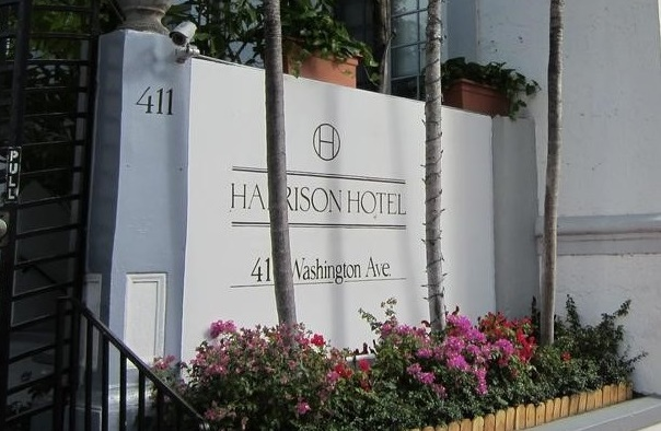 Harrison Hotel South Beach